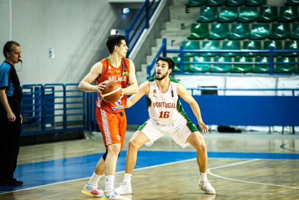 Portugalia e Bjellorusia kualifikohen, Shqipëria eliminohet