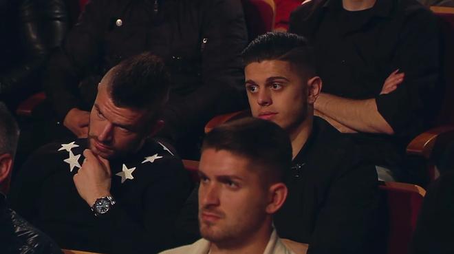 Befasi e kopjuar për lojtarët e Kosovës