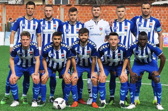 Të gjithë rivalët e Prishtinës në Europa Ligë