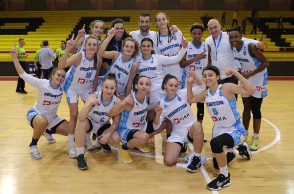 KBF Prishtina fiton derbin, kualifikohet në finale të Superkupës