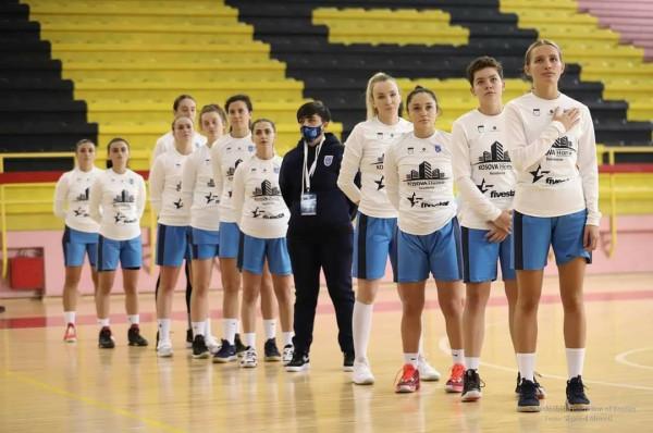 KBF Prishtina kthehet në parket me fitore