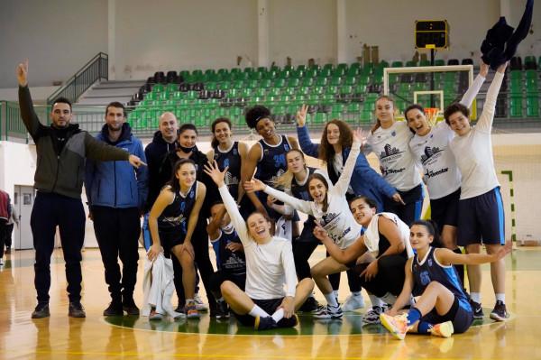 KBF Prishtina finalistja e parë