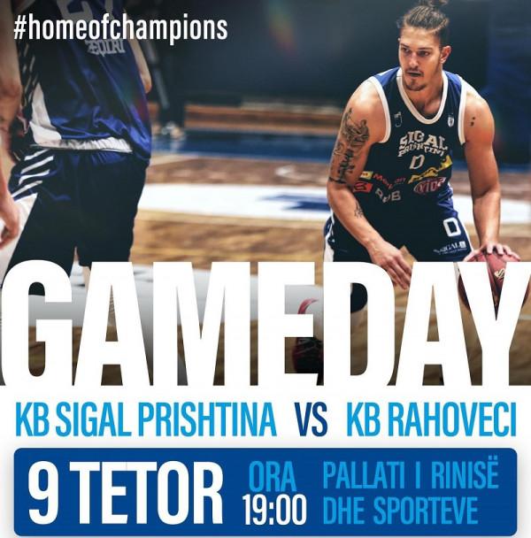 Prishtina jep biletat falas për duelin e sotëm