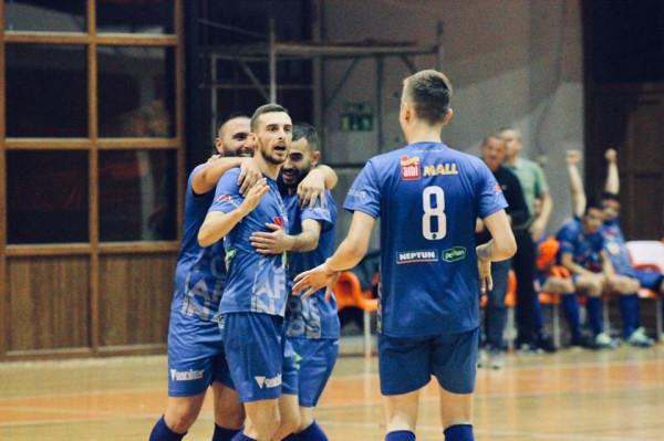 Prishtina mposhtë debutuesit në Prizren