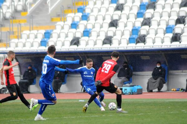 Goli i Kryeziut sjell 3 pikë të arta për Prishtinën