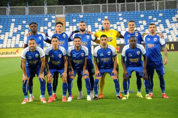 Prishtina nesër mëson kundërshtarin në Conference League