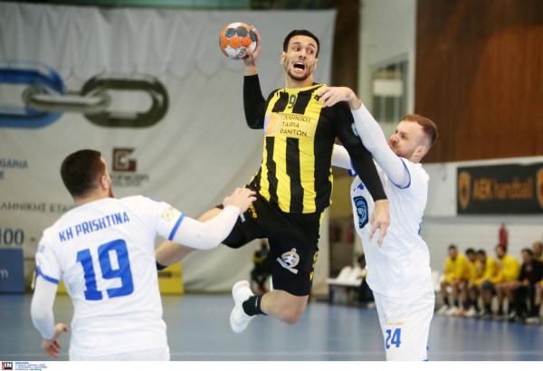 AEK shumë i fuqishëm për Prishtinën