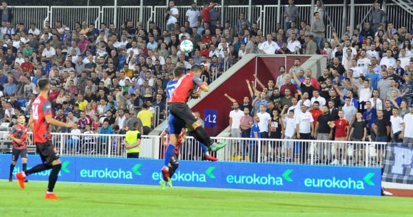 Caktohet termini i gjysmëfinales së Kupës Prishtina-Drenica