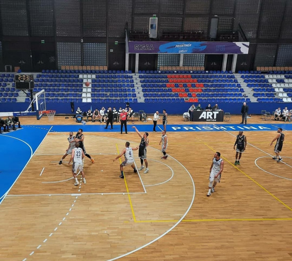 Highlights nga ndeshja Prishtina - Prizreni