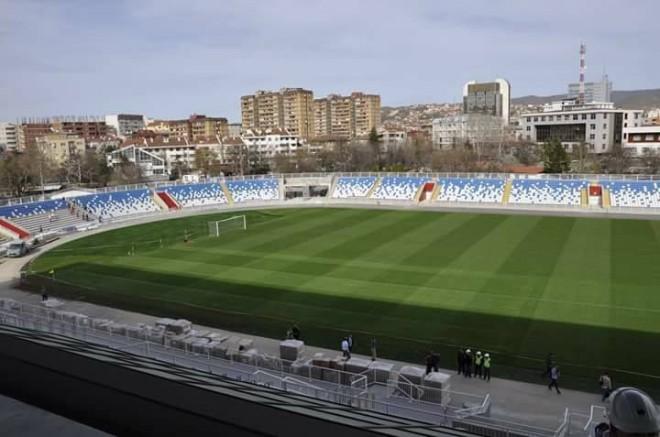 UEFA-ja përsëri në inspektim