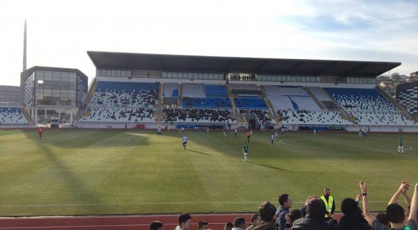 16 ndeshje pa humbje, Prishtina s'ndalet as në Mitrovicë