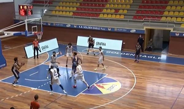 Highlights: Prizreni 16 - Kamza