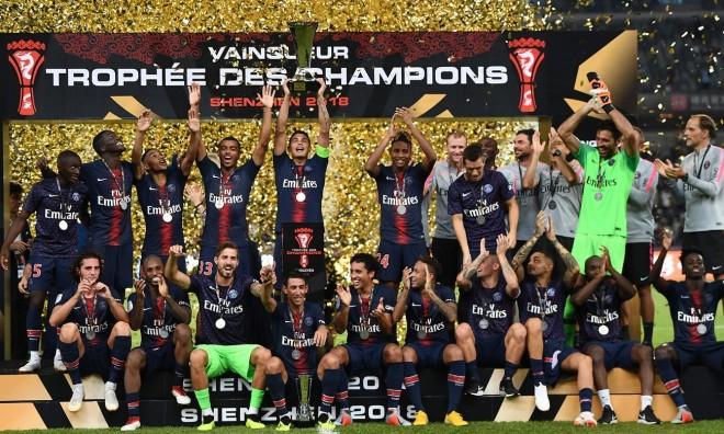 Ligue1 2018-19 – Parashikimi