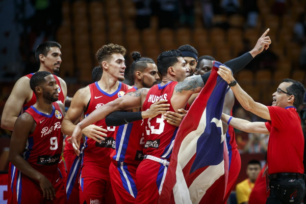 Mojica sjellë fitoren e Porto Rikos