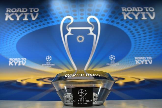 Çerekfinalet sipas vlerave të ekipeve