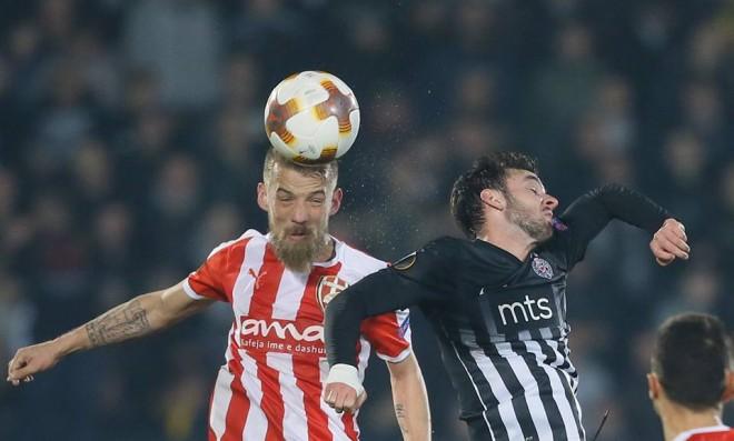 Skënderbeu mposhtet nga Partizani