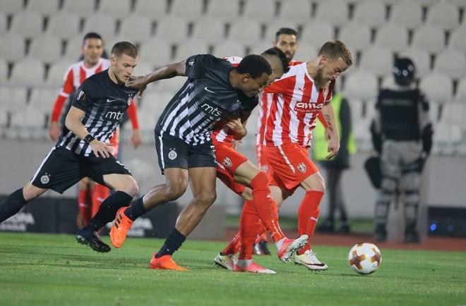 UEFA me dënim drastik ndaj Skënderbeut?!