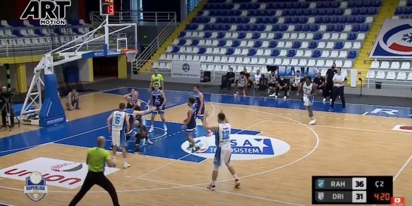 Highlights nga ndeshja Rahoveci - Drita