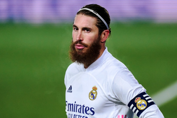 Ramos në Serie A, por te cila skuadër?