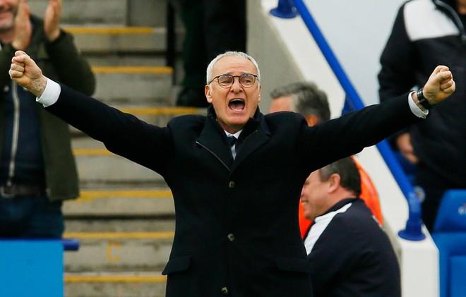Ranieri kthehet në Premier Ligë