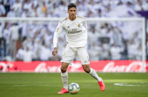 Varane kërkon largimin nga Real Madridi