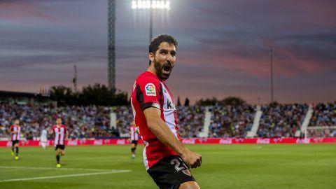 Raul Garcia vazhdon kontratën me Athletic Bilbao