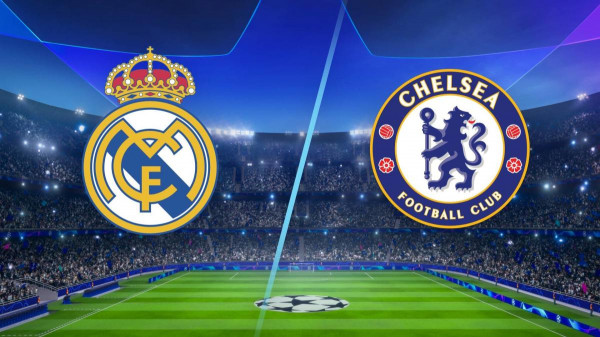 Formacionet zyrtare: Real Madrid - Chelsea