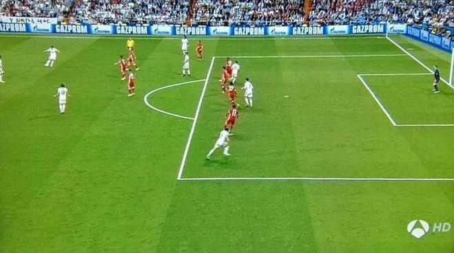 Dy golat e Ronaldos, kontestuese