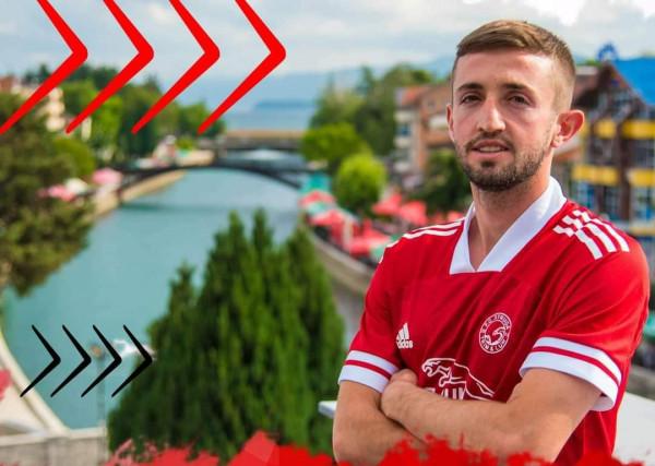 Bojku lojtari i tretë i larguar nga Nikli, prezentohet te skuadra e re