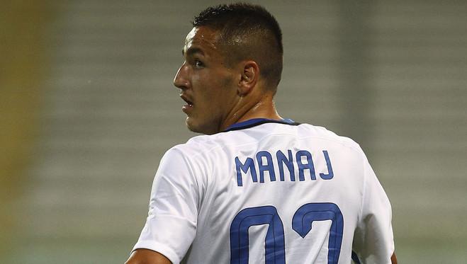 Manaj shënon në humbjen e Pescaras