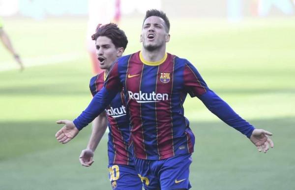 Manaj s'ndalet, shënon sërish për Barcelonën B