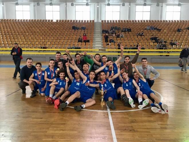 Riinvest Prishtina fiton Kupën në U16