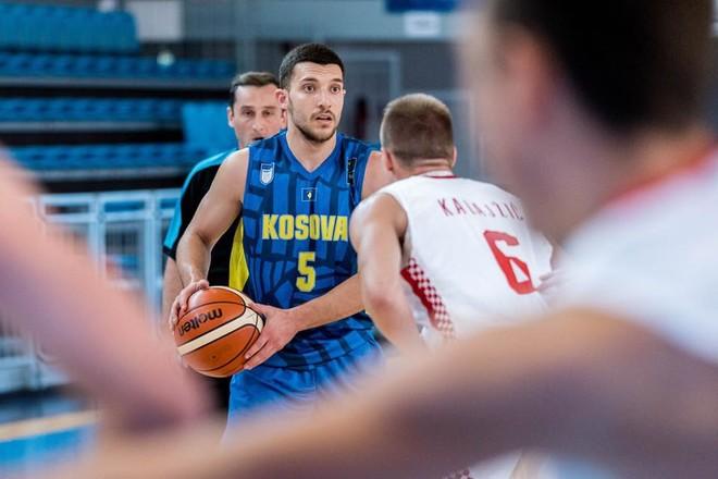 Fitorja e dytë me radhë për Kosovën U20