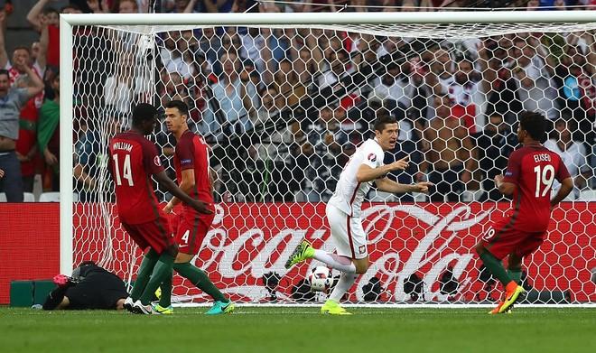 Polonia me Lewandowskin, gati për EURO 2020