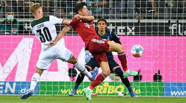 Nagelsmann ende pa fitore te Bayerni, e nis me barazim