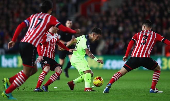 Hap prapa për Liverpoolin