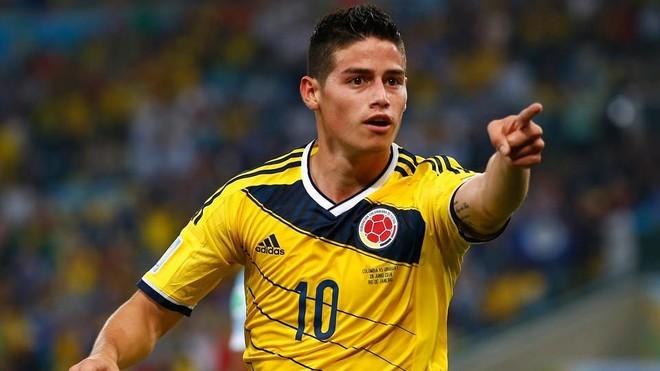 Rodriguez zyrtarisht i Realit