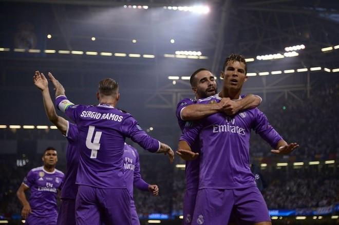 Real Madridi mbron titullin, shkruan historinë