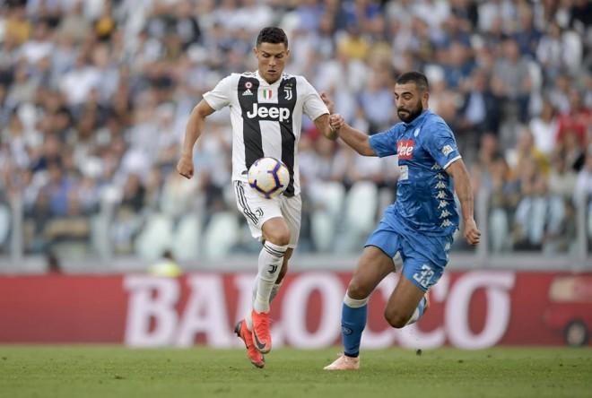 Vazhdon perfeksioni i Juventusit