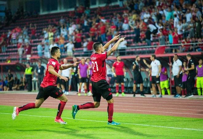 Shqipëria gjen edhe rivalin e radhës