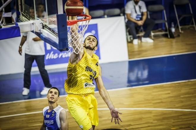 Rron Ukaj, MVP i kampionatit