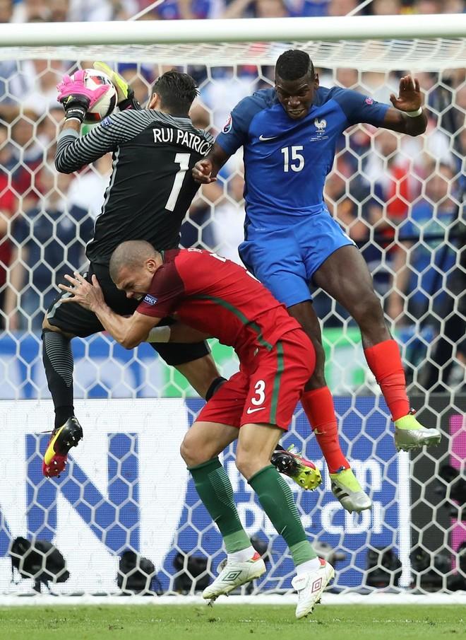11-shja më e mirë e EURO2016