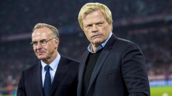 Legjenda Rummenigge largohet nga Bayerni, zëvendësohet nga ish-portieri