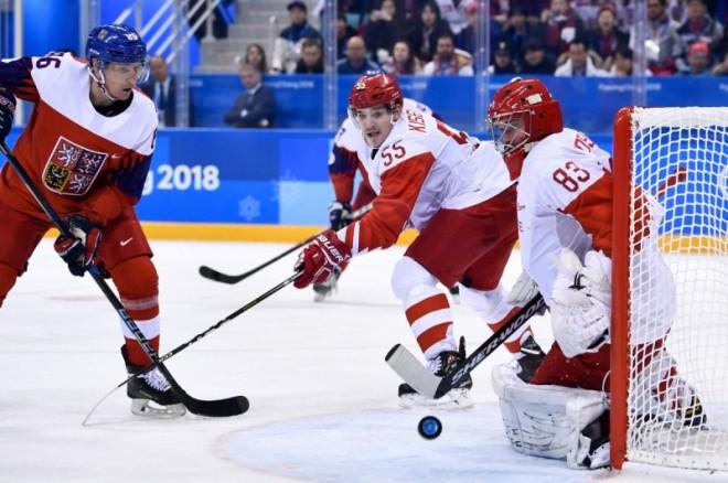 Ditari Olimpik nr. 15 – Atletët Olimpik të Rusisë