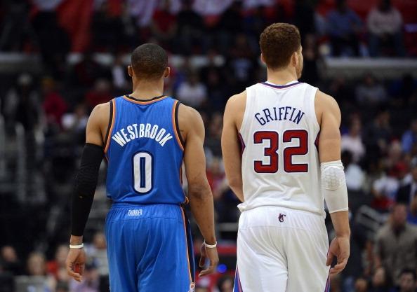Griffin e Westbrook po bëhen bashkëlojtarë?!