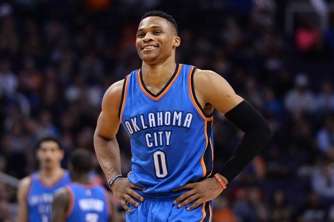 Westbrook në histori, thyen rekordin 56 vjeçar
