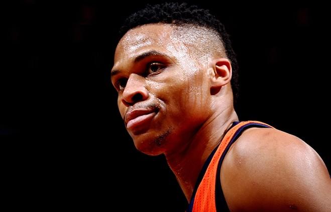 Westbrook mund të shkëmbehet!