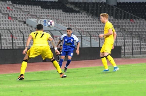 Prishtina sonte për raundin e parë kualifikues në Champions League