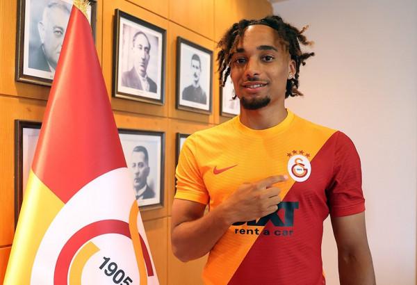 Galatasarayi zyrtarizon edhe një përforcim