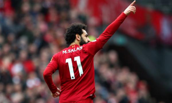 Salah premton tifozëve të Liverpoolit rezultate më të mira